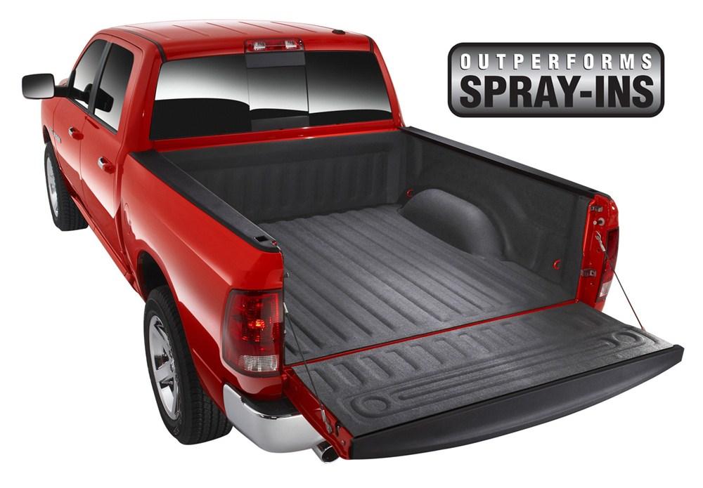 bedtred complete truck bed liner sharptruck com