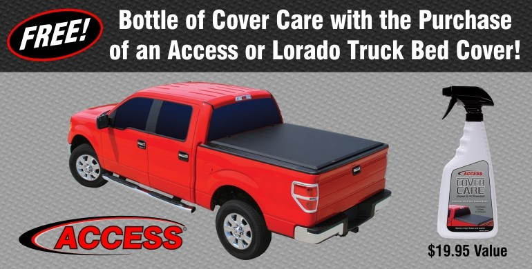 Access Lorado Cover Care