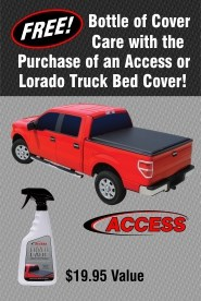 Access Lorado Cover Care Spotlight