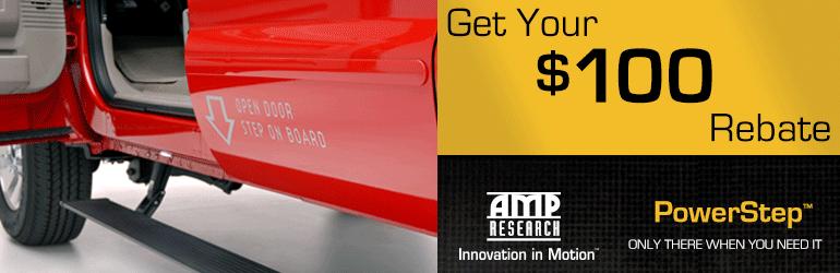 AMP Research Rebate - Feb 2015