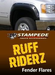 Stampede Ruff Riders - Oct 2014