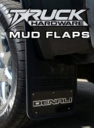 Truck Hardware Flaps - Oct 2014