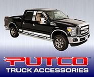 Putco Truck Accessories