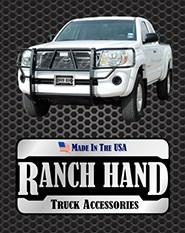Ranch Hand Truck Accessories 2