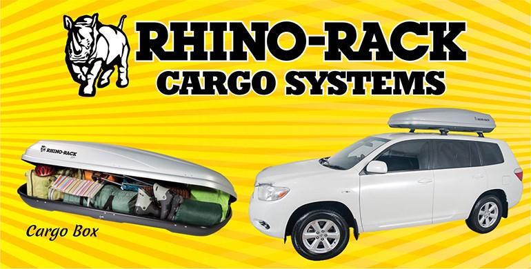 Rhino Cargo Box