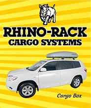 Rhino Cargo Box Spot