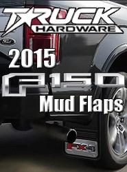 Truck Hardware New F150 - Feb 2015