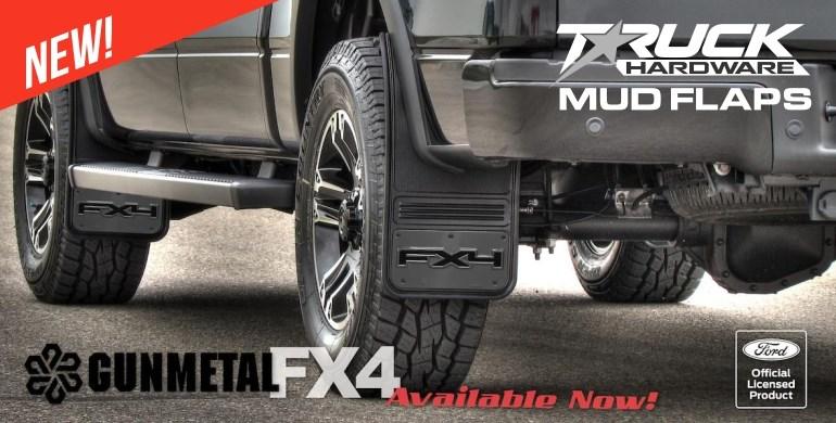 Gun Metal Fx4