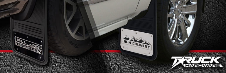 Truck Hardware All-Terrain High Country - Aug 2015