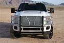 Picture of Westin HDX Heavy Duty Grille Guard