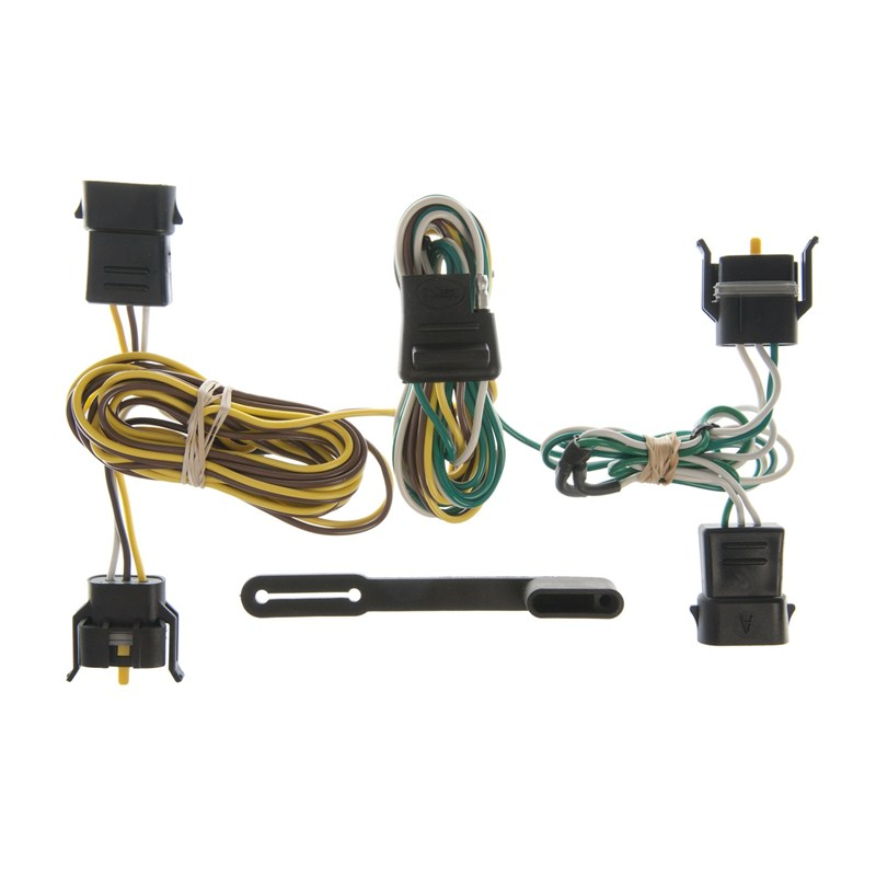 Trailer Wire Harness Connectors
