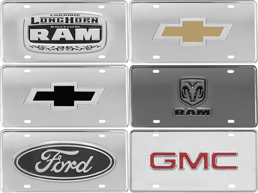 Truck Hardware Gatorback Mud Flaps Logo Mud Guards For